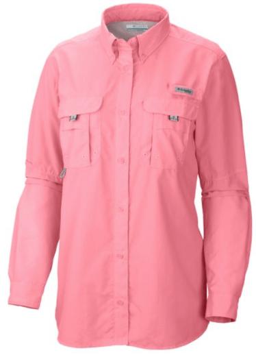 Women's Bahama pink