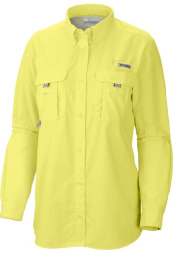 Women's Bahama yellow