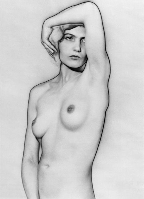 Man Ray Lee Miller 2