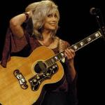 Emmylou Harris' 'Wrecking Ball': Compelling Performances, Impeccable Song Choices
