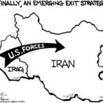 Bush Looking for New Military Adventure in Iran?
