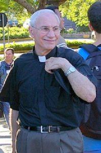 Sabeel Founder, Naim Ateek, in Seattle-Everett