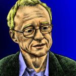 David Grossman on Israeli Attack Against Iran: 'It Would Destroy Chance of Peace for Generations'