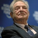Washington Times Smears J Street Over Soros Gifts