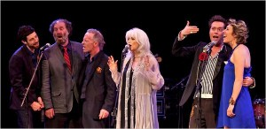 Emmylou Harris Tribute to Kate McGarrigle, 'Darlin' Kate'