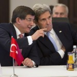 After Kerry Calls Erdogan Visit to Gaza Untimely, Turkey Tells Him to Mind His Own *^$@% Business