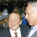 Haaretz: Adelson's Billions in Service of U.S. War Against Iran