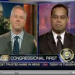 CNN Correspondent Demands First Muslim Congressman Prove He is Not 'With the Enemy'