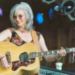 Emmylou Harris and Mark Knopfler's New 'All the Roadrunning'