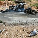 Nine Israeli Dead as Hezbollah Katyushas Hit Haifa–Tel Aviv Next?
