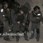 Israeli Military Breaks Into Silwan Home, Beats Up Brother of Murdered Resident