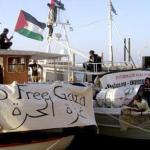 Israel Considers Free Gaza Movement Ships 'Pirates'