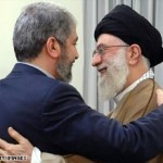 Iran Cuts Off Hamas Aid for Renouncing Assad