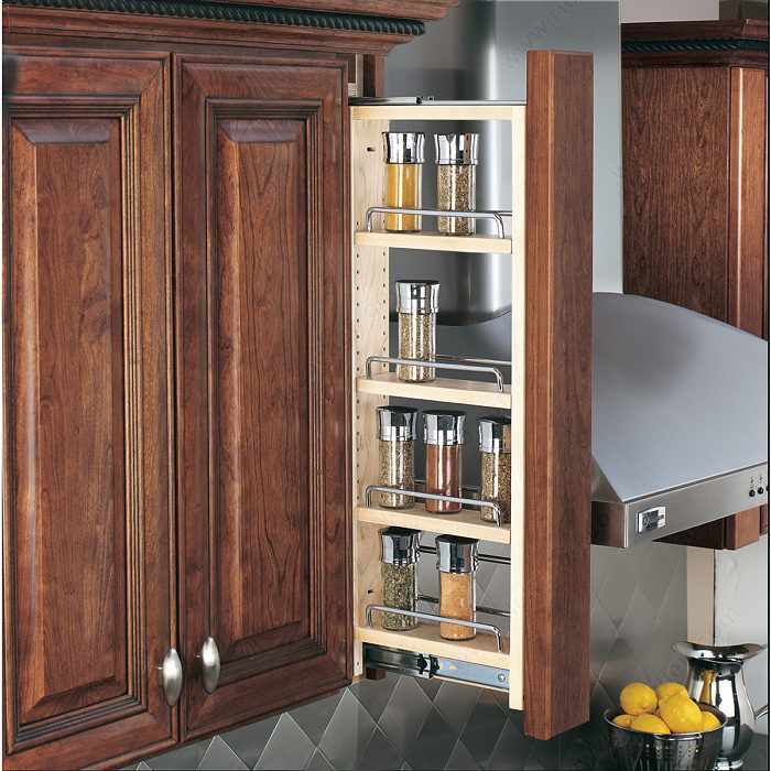 Wall Cabinet Pull Out Filler Richelieu Hardware