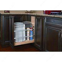 Pull-Out Base Cabinet Organizer - Richelieu Hardware