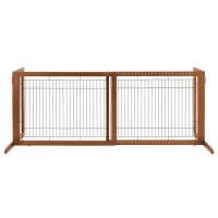 Freestanding Dog Gates | Freestanding HL Pet Gate