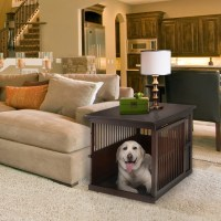 Luxury Dog Crates For Travel, Comfortable Dog Crates, Dog