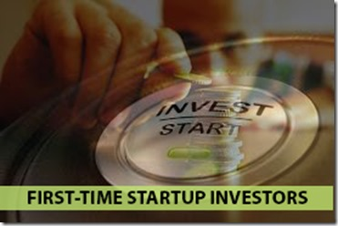 15 Important Tips for First-Time Startup Investors