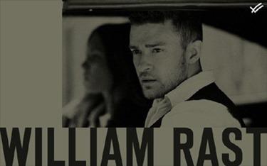 Justin Timberlake Fashion Designer