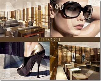 Guccio Gucci - Popular Fashion Brand