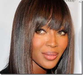 Naomi Campbell Highest Paid Model