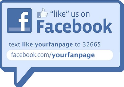 Get Likes for your Facebook Fan Page