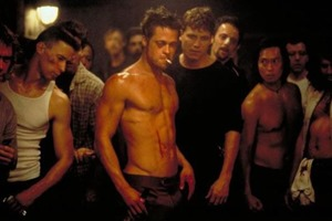 Fight Club movie better than the novel