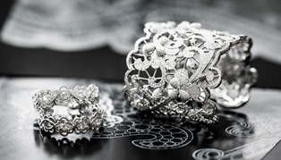 Chopard most expensive jewelery2014