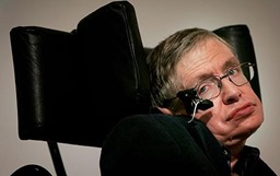 Life of Stephen Hawking