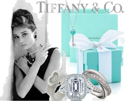 Tiffany & Co. most expensive jewelry 2014