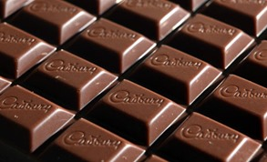 Cadbury Chocolate Bars best selling chocolate