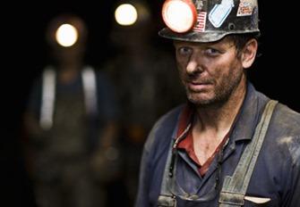 Coal Miners scariest job