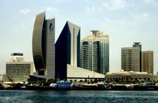 Dubai Creek Place to  enjoy in Dubai