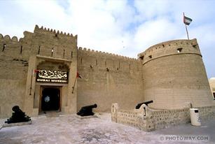 Dubai Museum place to enjoy in Dubai