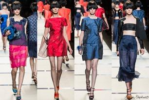 Fendi popular clothing brand