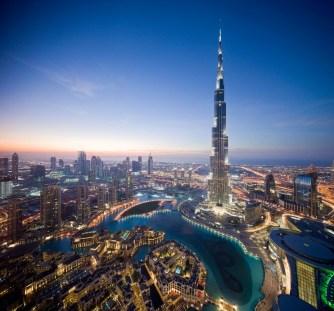 expensive locations in Dubai