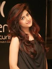 Sohai Ali Abro popular Pakistani female actor