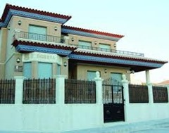 Andres Iniesta's most luxurious house