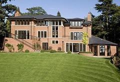 Cristiano Ronaldo's most luxurious house