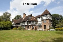 Frank Lampard's most luxurious house