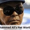 Muhammad Ali Net worth