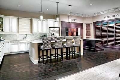 What to Expect at a New Home Design Center - Richmond ...