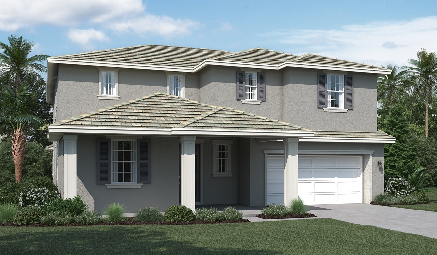 1725 Marina Drive, Lathrop, CA, 95330 Model For Tour in Sandpointe