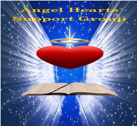 Angel Hearts Support Group - Richmond County Sheriff\u0027s Office
