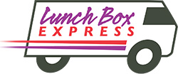 Lunch Box Express, partners with Rich's Ice Cream Catering