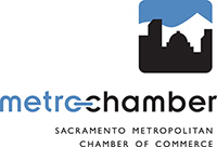 Sacramento Metro Chamber Logo