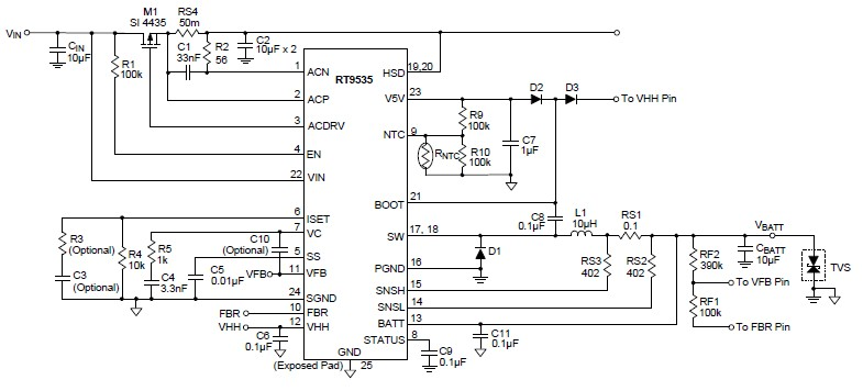 simple charge controller circuit schematic for solar and wind