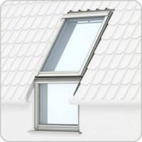 Dach-Fenster | Richter Bauelemente GmbH