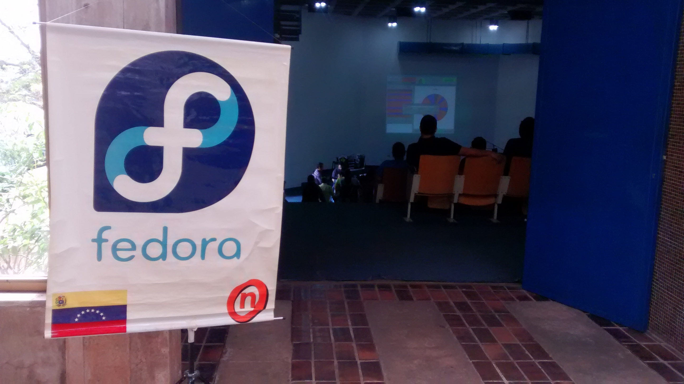 Fedora Bubble
