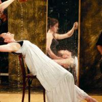 """[Théâtre - Critique] Les Trachiniennes de Sophocle - Mise en scène de Wajdi Mouawad (Trilogie """"Des femmes"""")"""